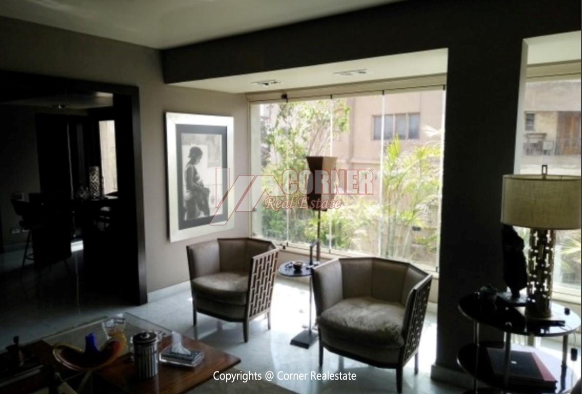 Ultra Modern Apartment For Rent In Maadi,Modern Furnished,Apartment NO #1