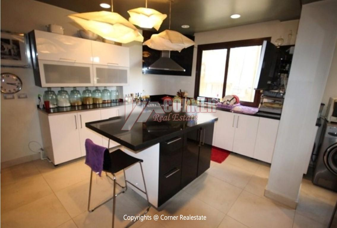 Ultra Modern Apartment For Rent In Maadi,Modern Furnished,Apartment NO #3