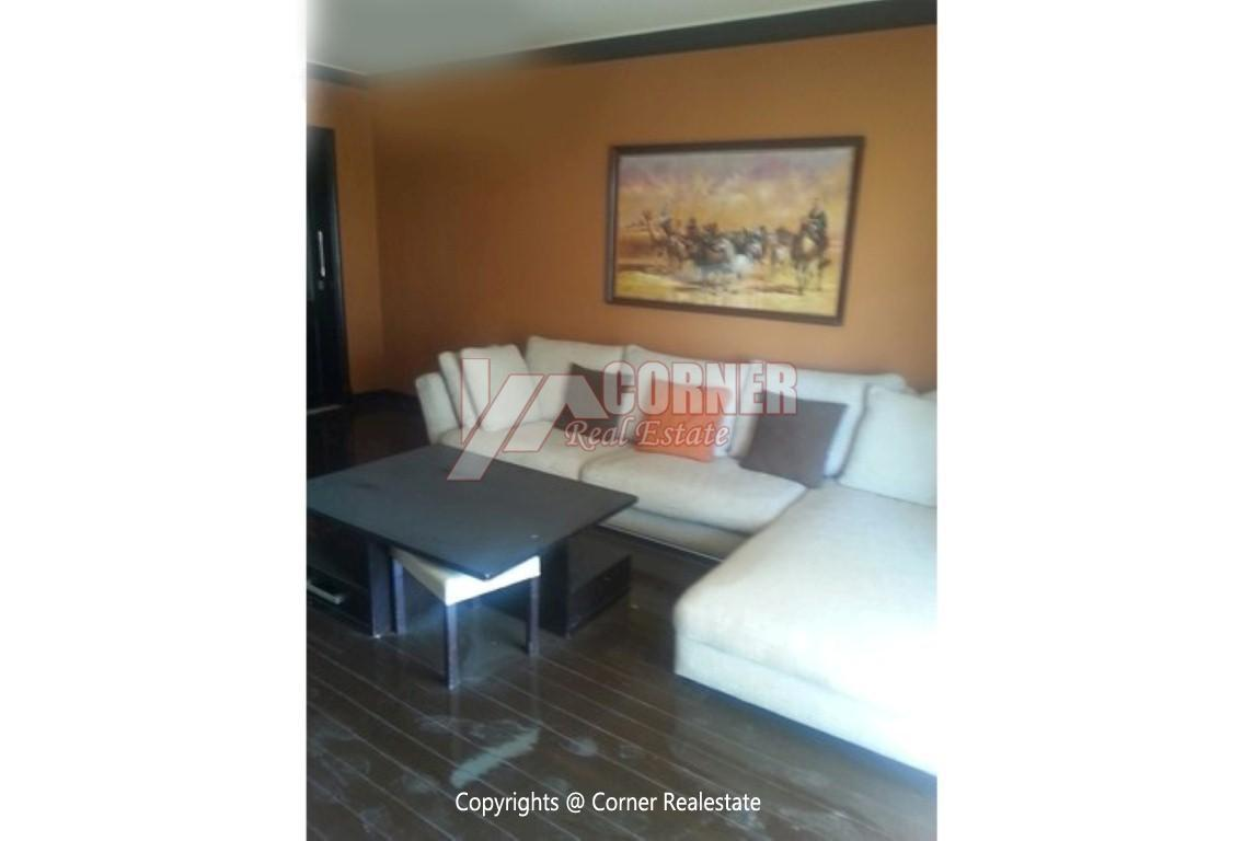 Villa With Swimming Pool For Rent In Katameya Residence,Modern Furnished,Villa NO #11