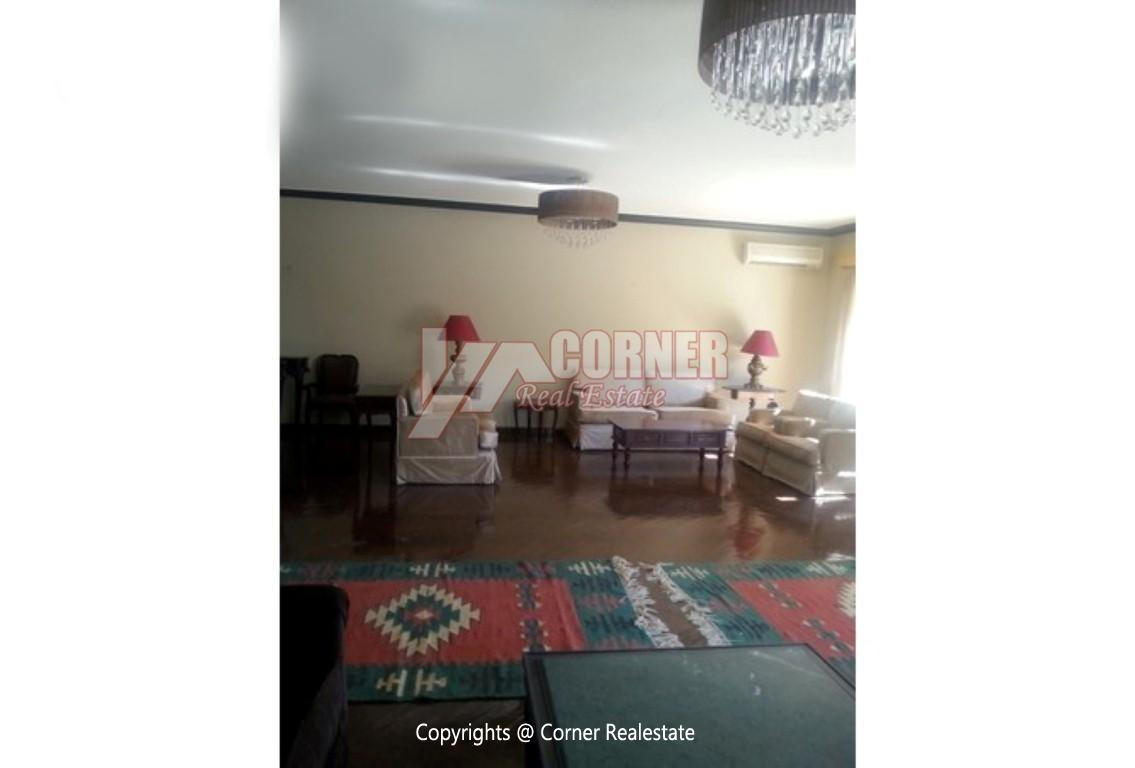 Villa With Swimming Pool For Rent In Katameya Residence,Modern Furnished,Villa NO #10