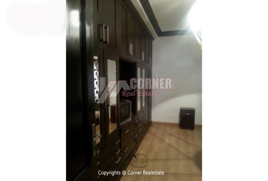 Villa With Swimming Pool For Rent In Katameya Residence,Modern Furnished,Villa NO #9