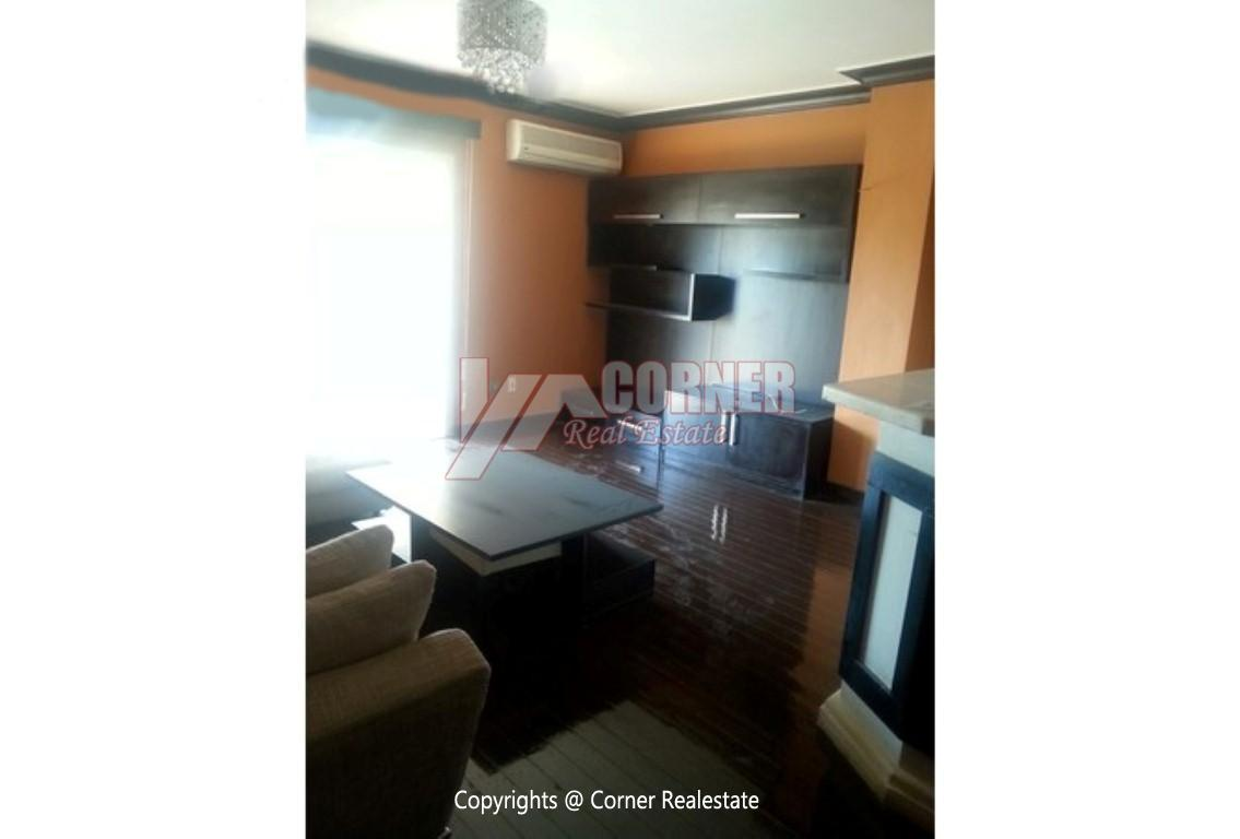 Villa With Swimming Pool For Rent In Katameya Residence,Modern Furnished,Villa NO #3