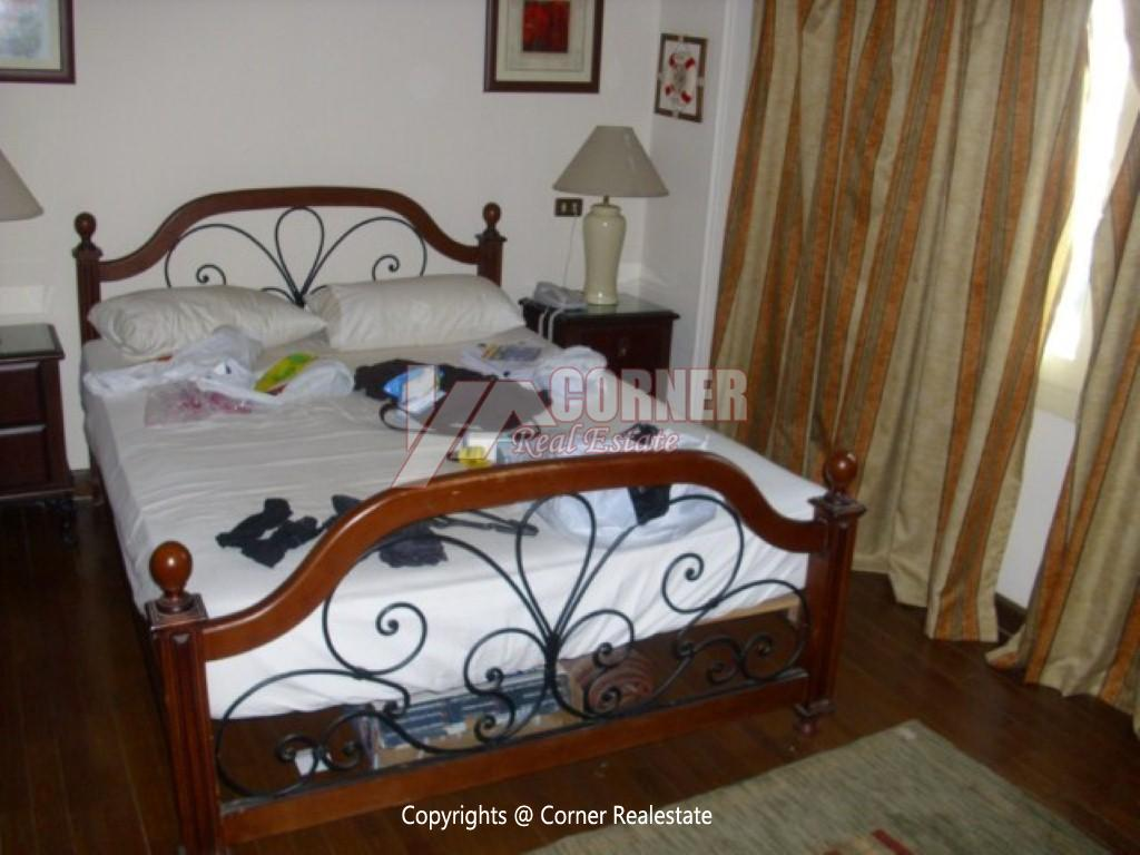 Studio With Terrace For Rent In Maadi,Modern Furnished,Studio NO #5
