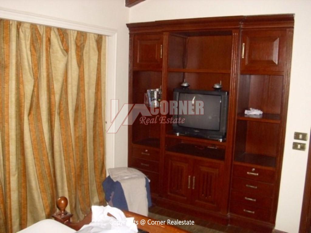 Studio With Terrace For Rent In Maadi,Modern Furnished,Studio NO #4