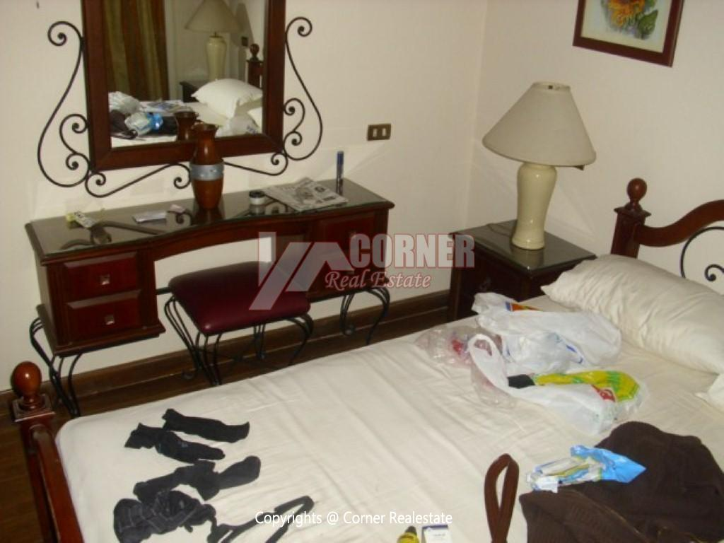 Studio With Terrace For Rent In Maadi,Modern Furnished,Studio NO #3
