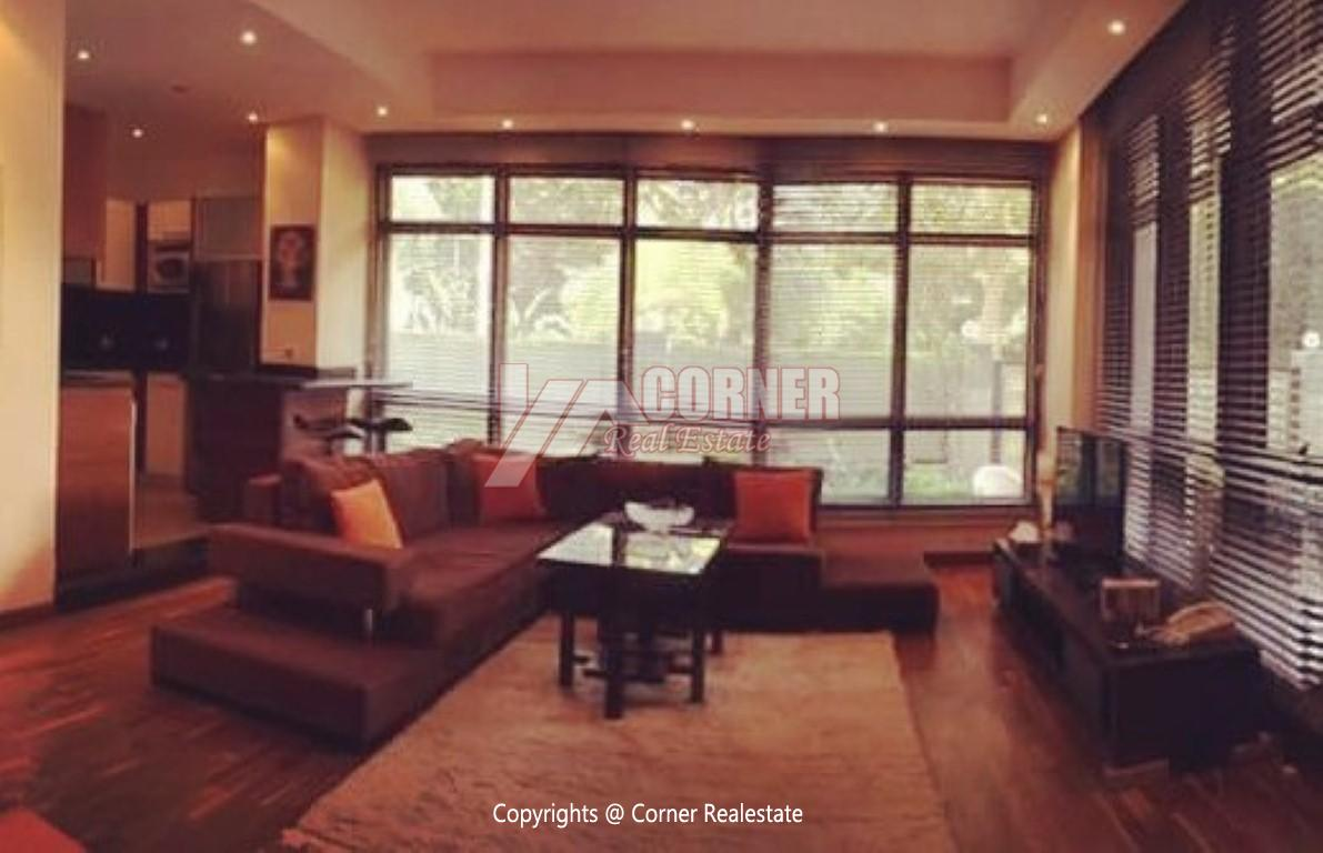 Studio For Rent In Maadi Degla