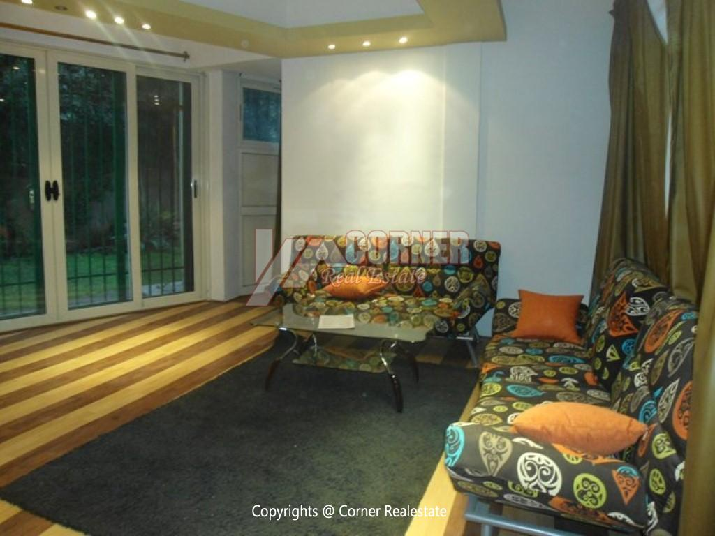 Studio For Rent In Maadi Sarayat