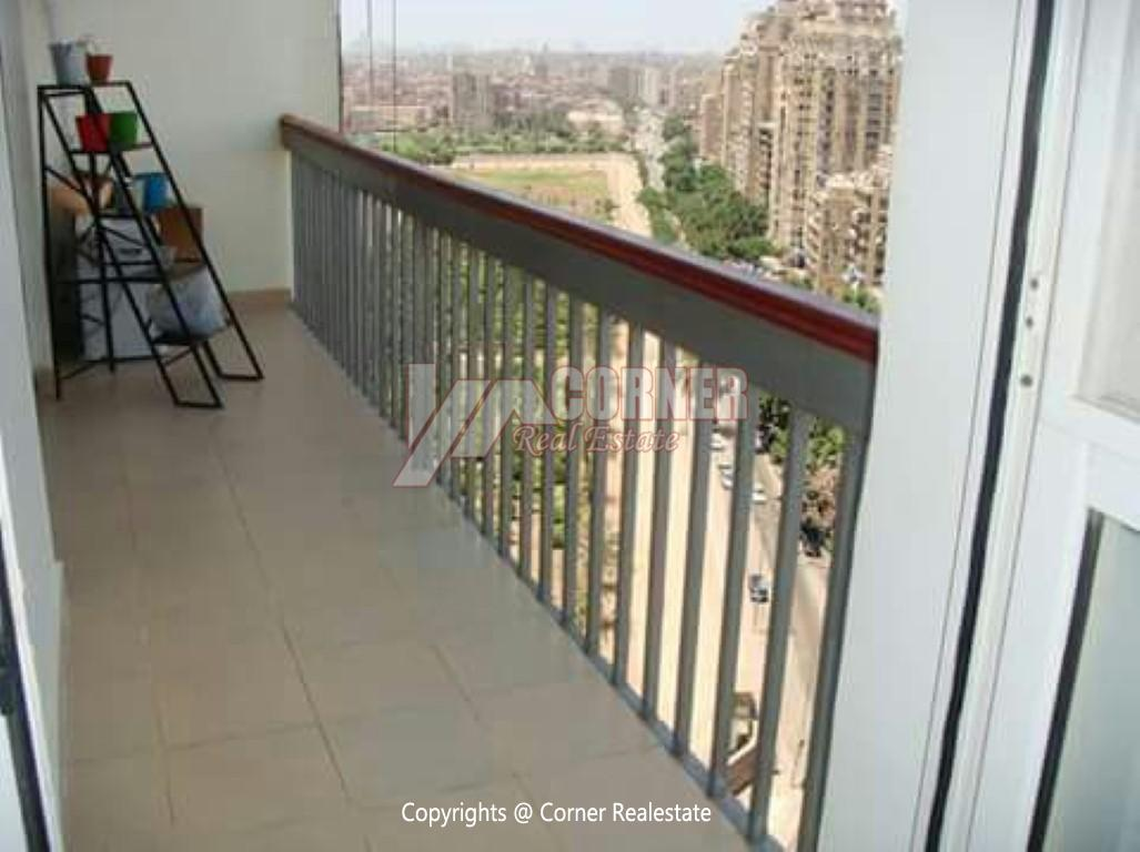 Apartment For Rent In Maadi Cornish,Modern Furnished,Apartment NO #9