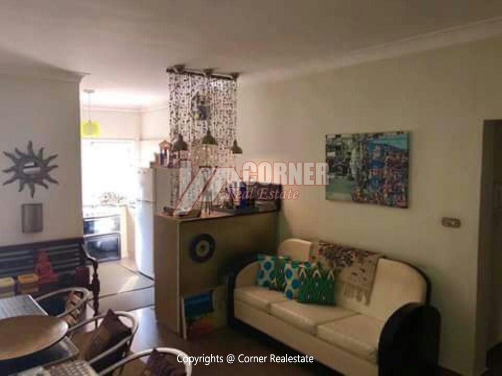 Apartment For Rent In Maadi Cornish,Modern Furnished,Apartment NO #7