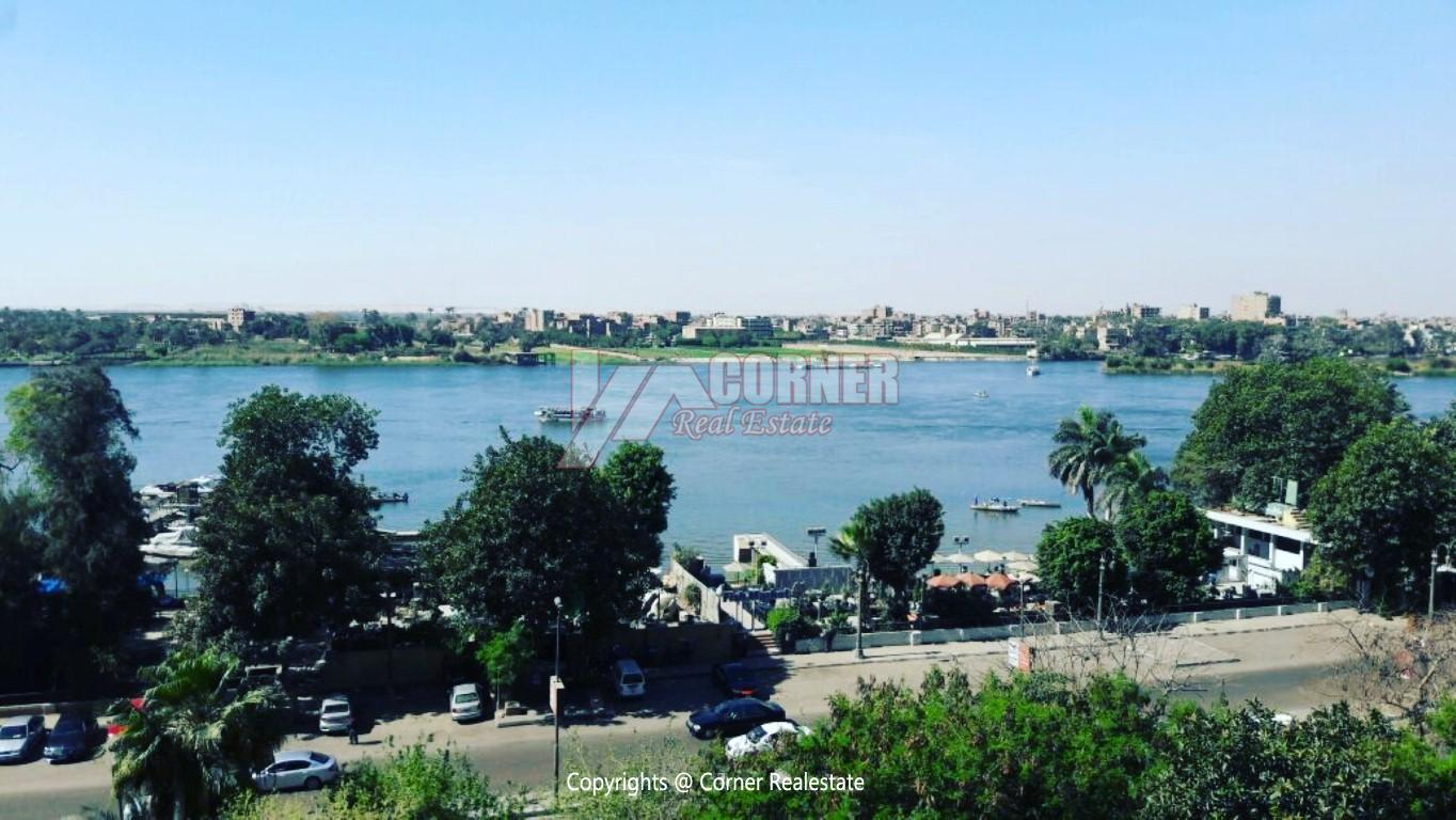 Apartment For Rent In Maadi Cornish