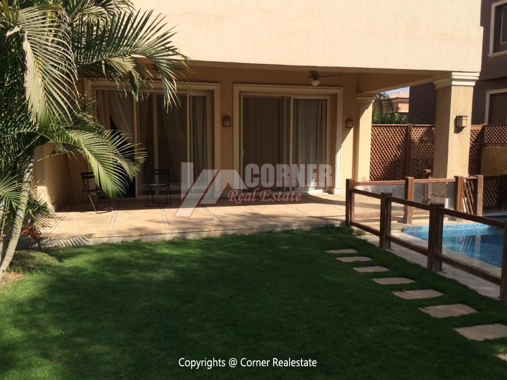 Villa For Rent In Lake View