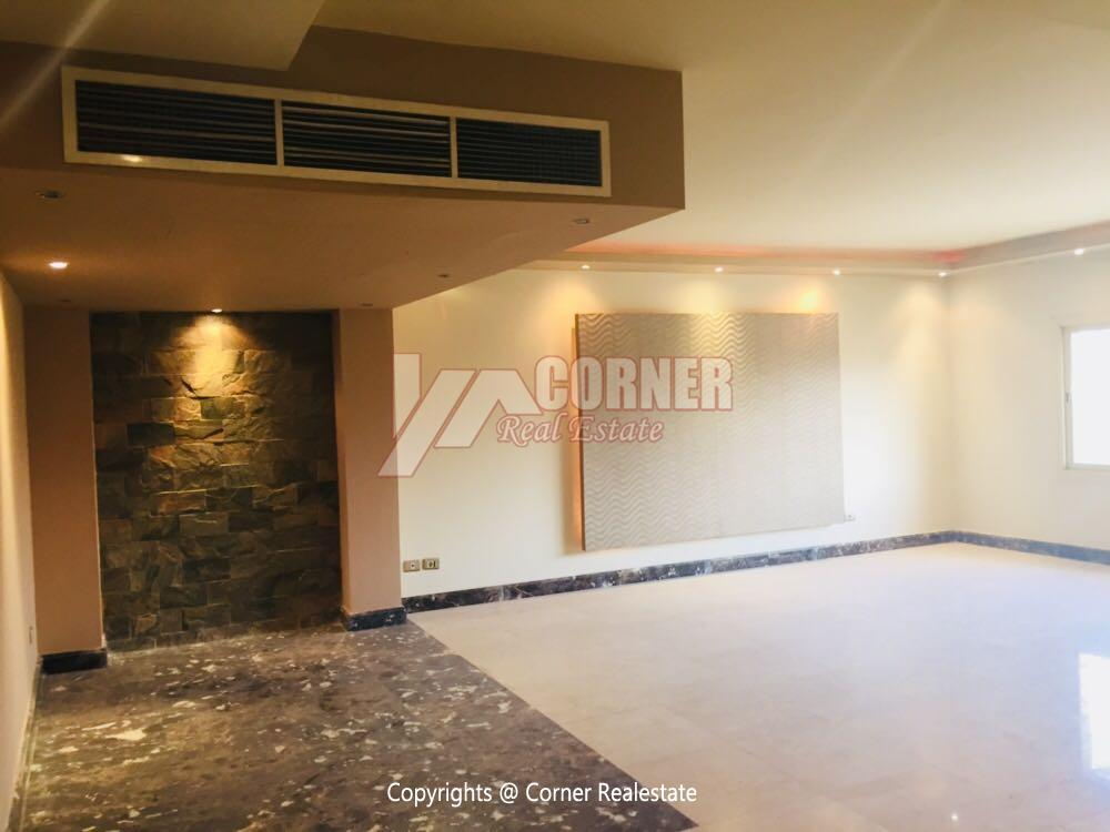 Penthouse For Rent In West Golf