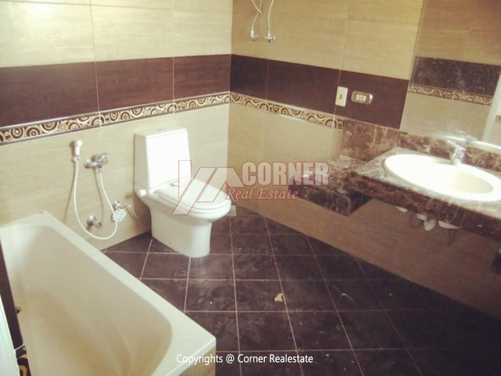 Villa With Swimming Pool For Rent In Katameya Heights,Semi furnished,Villa NO #6