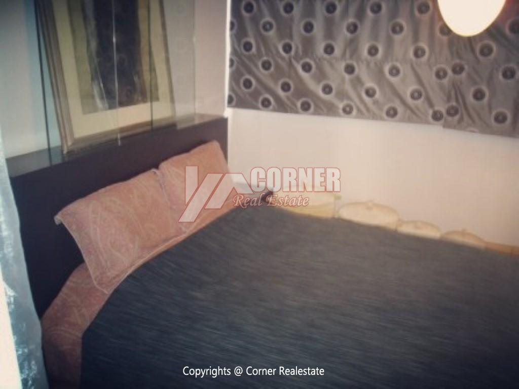 Penthouse For Rent In Maadi ,Modern Furnished,Penthouse NO #15