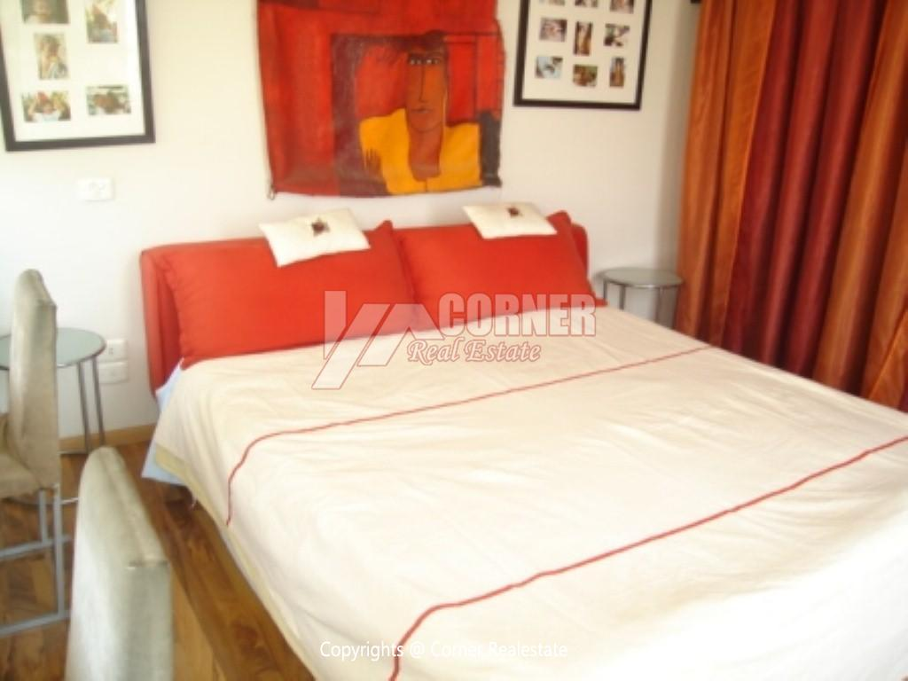 Penthouse For Rent In Maadi ,Modern Furnished,Penthouse NO #5