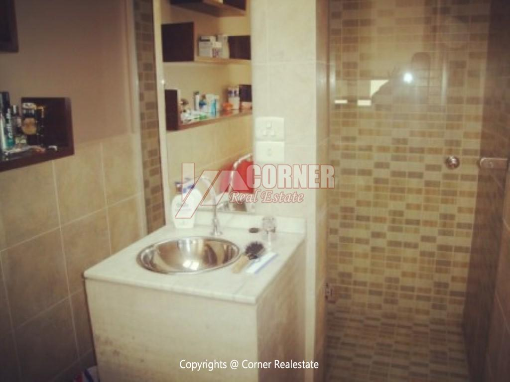 Penthouse For Rent In Maadi ,Modern Furnished,Penthouse NO #4