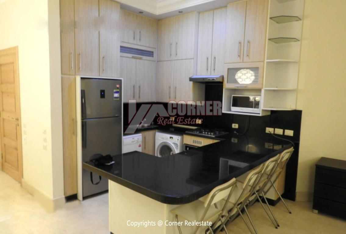 Modern Apartment For Rent In Maadi Sarayat,Modern Furnished,Apartment NO #12