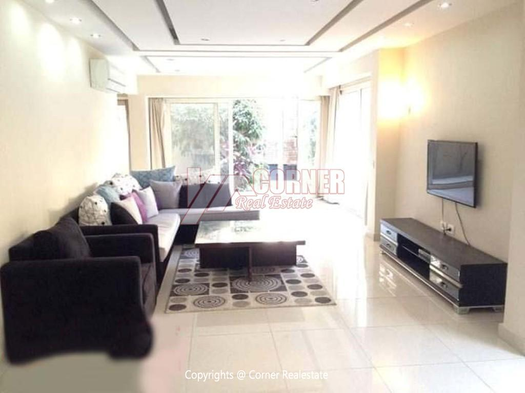 Ground Floor For Rent in Maadi Degla