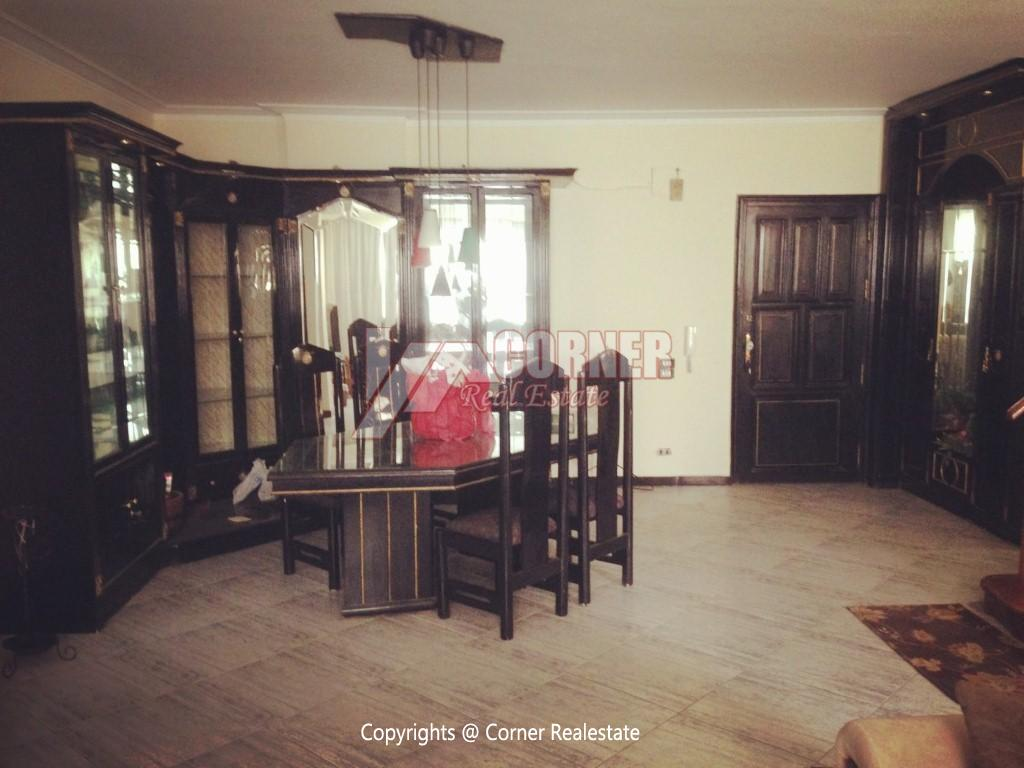 Apartment For Rent In Maadi Close to CAC,Furnished,Apartment NO #13
