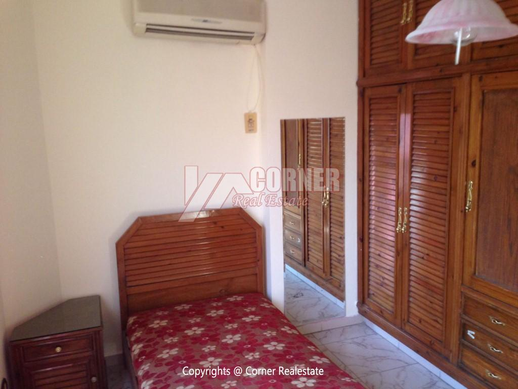 Apartment For Rent In Maadi Close to CAC,Furnished,Apartment NO #10