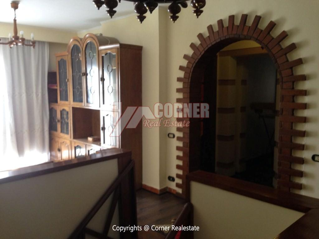 Apartment For Rent In Maadi Close to CAC,Furnished,Apartment NO #8