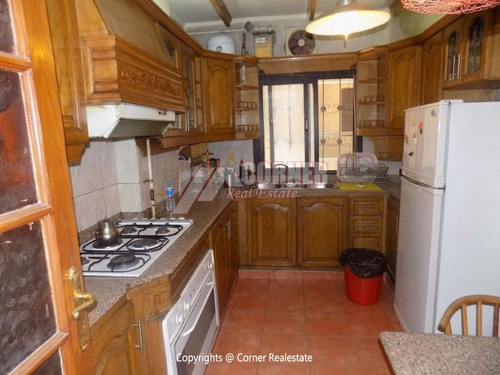 Apartment For Rent In Maadi Close to CAC,Furnished,Apartment NO #14