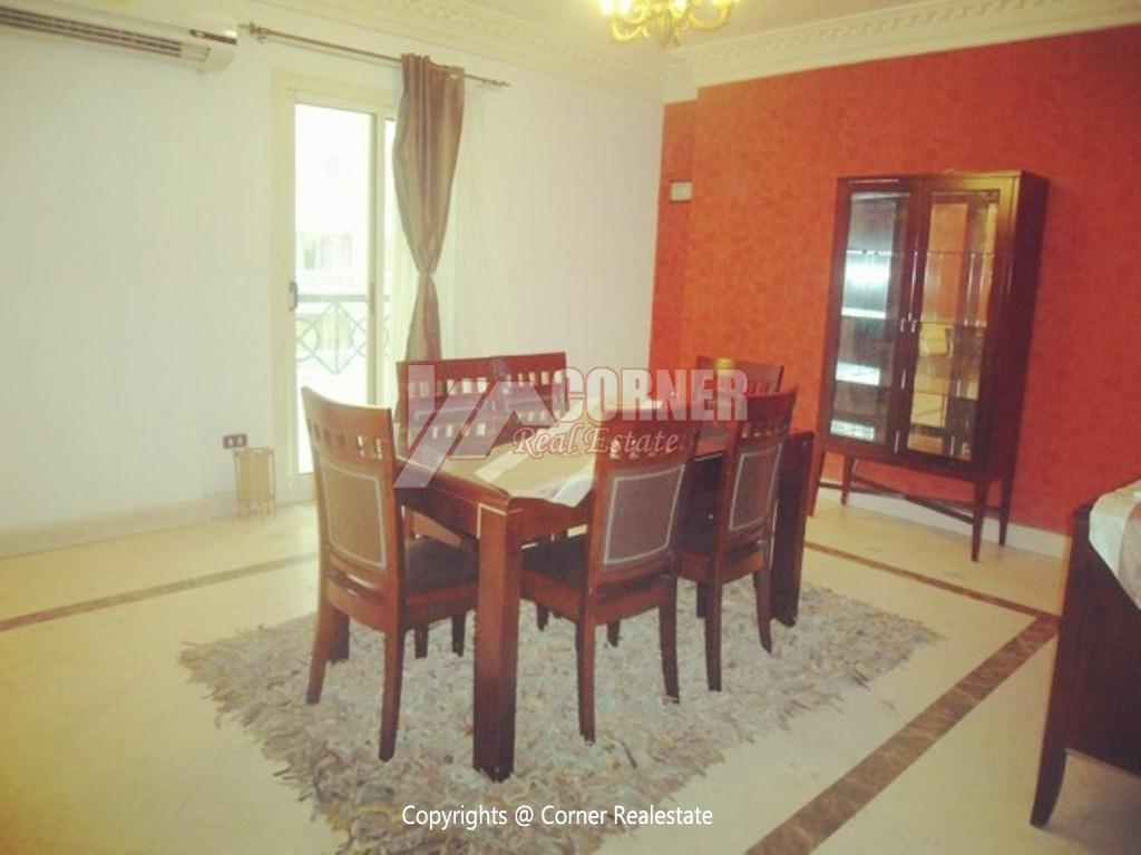 Apartment For Rent In Maadi,Modern Furnished,Apartment NO #12