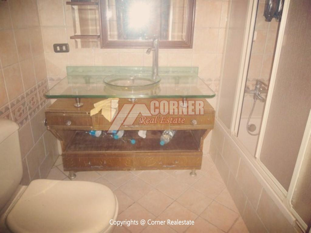 Apartment For Rent In Maadi,Modern Furnished,Apartment NO #2
