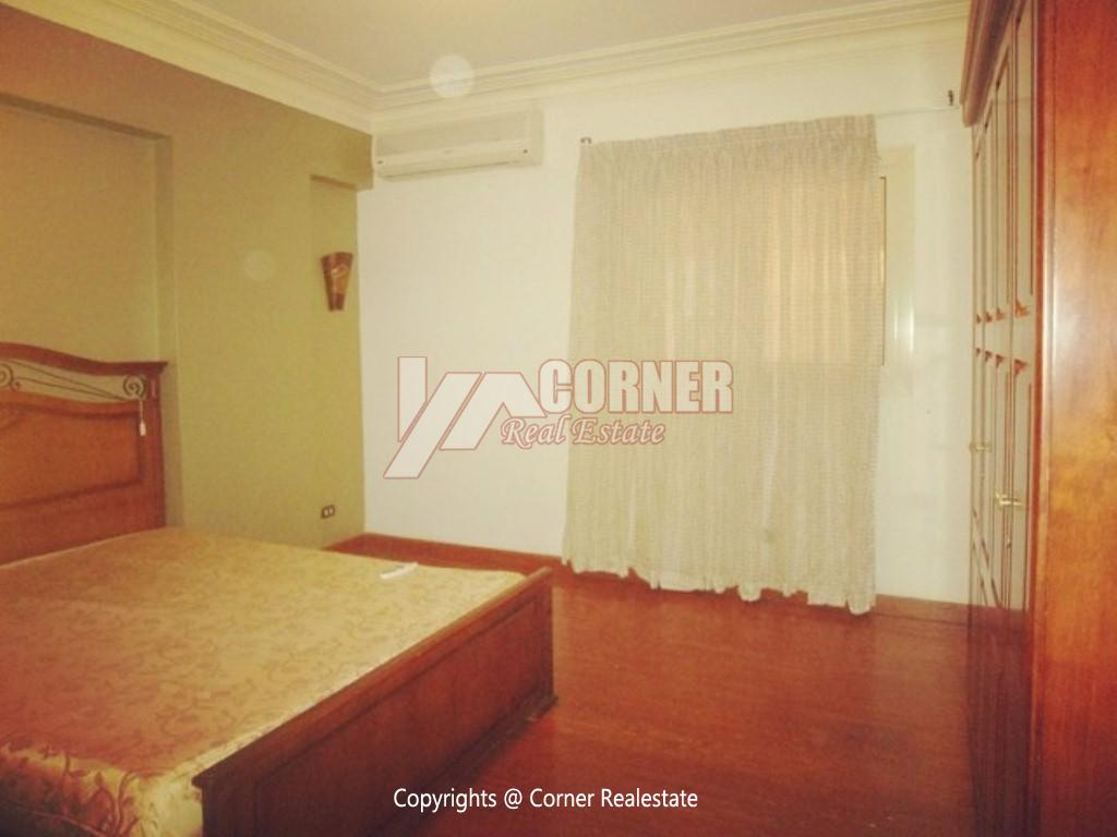 Apartment For Rent In Maadi,Modern Furnished,Apartment NO #13