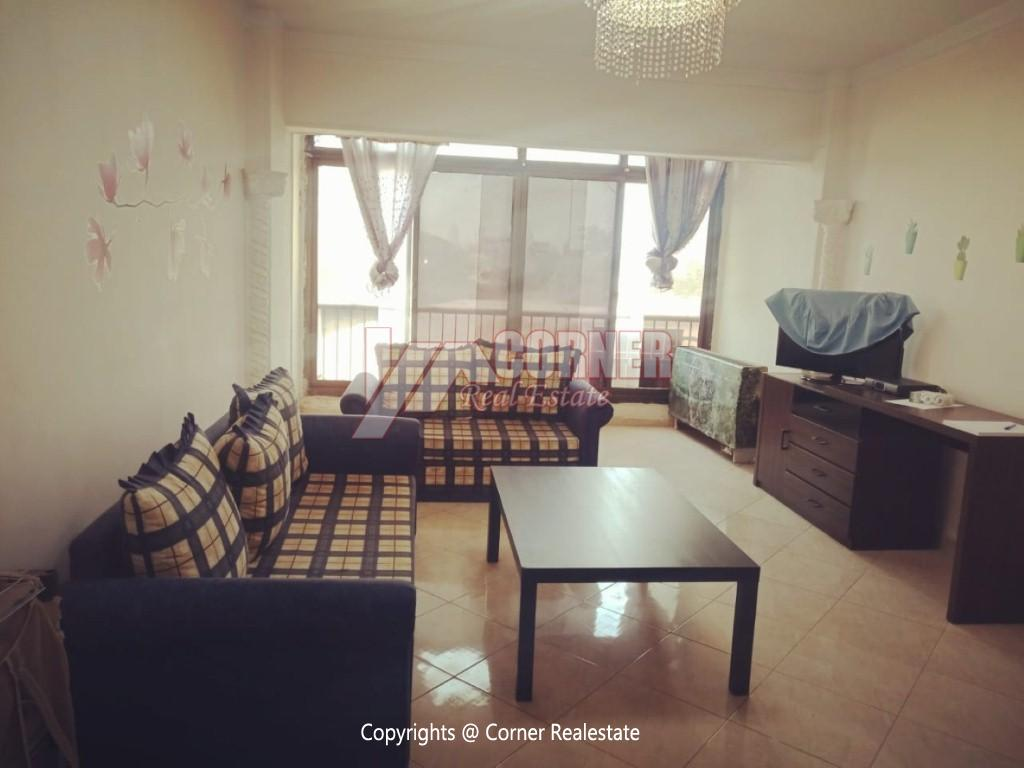 Apartment For Rent In Maadi Close to CAC,Furnished,Apartment NO #9