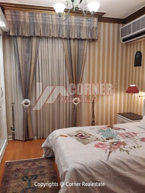 Modern Apartment For Rent In Maadi Close to CAC,Modern Furnished,Apartment NO #23
