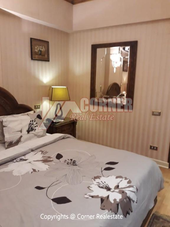 Modern Apartment For Rent In Maadi Close to CAC,Modern Furnished,Apartment NO #5
