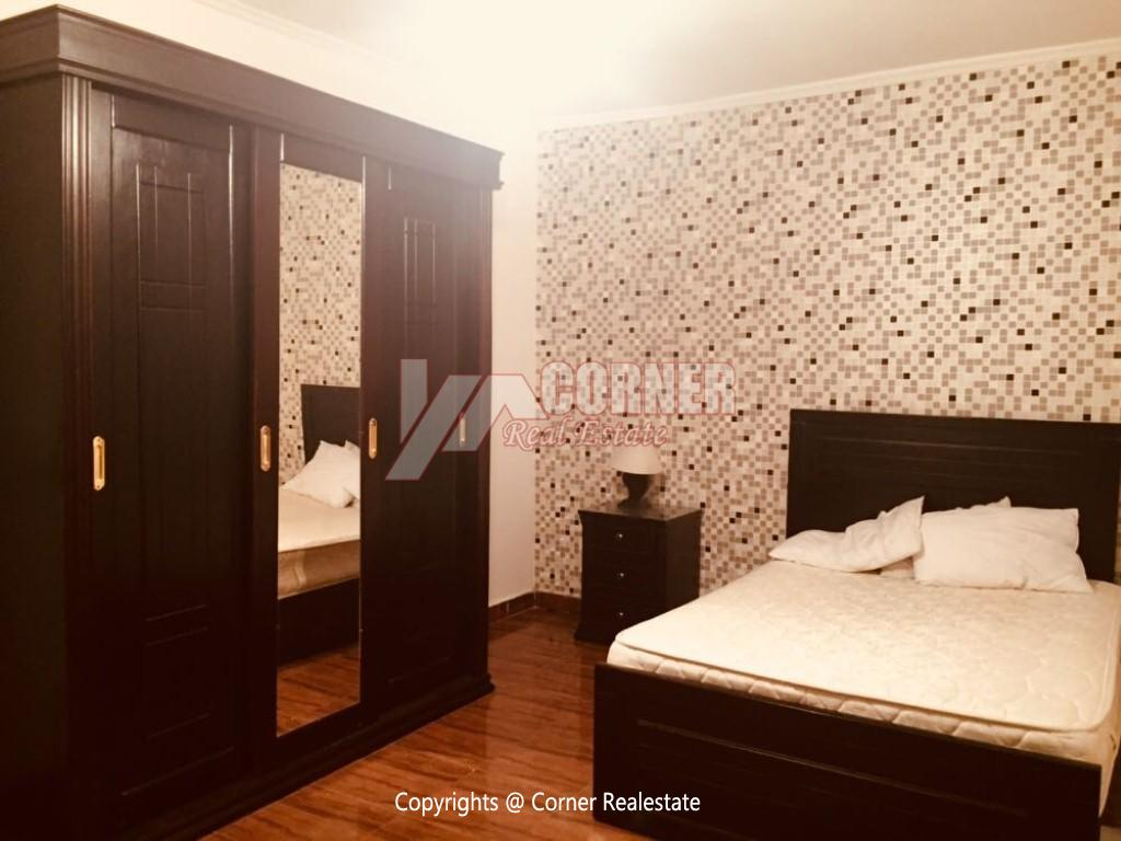 Apartment For Rent In Maadi Close to CAC,Modern Furnished,Apartment NO #14