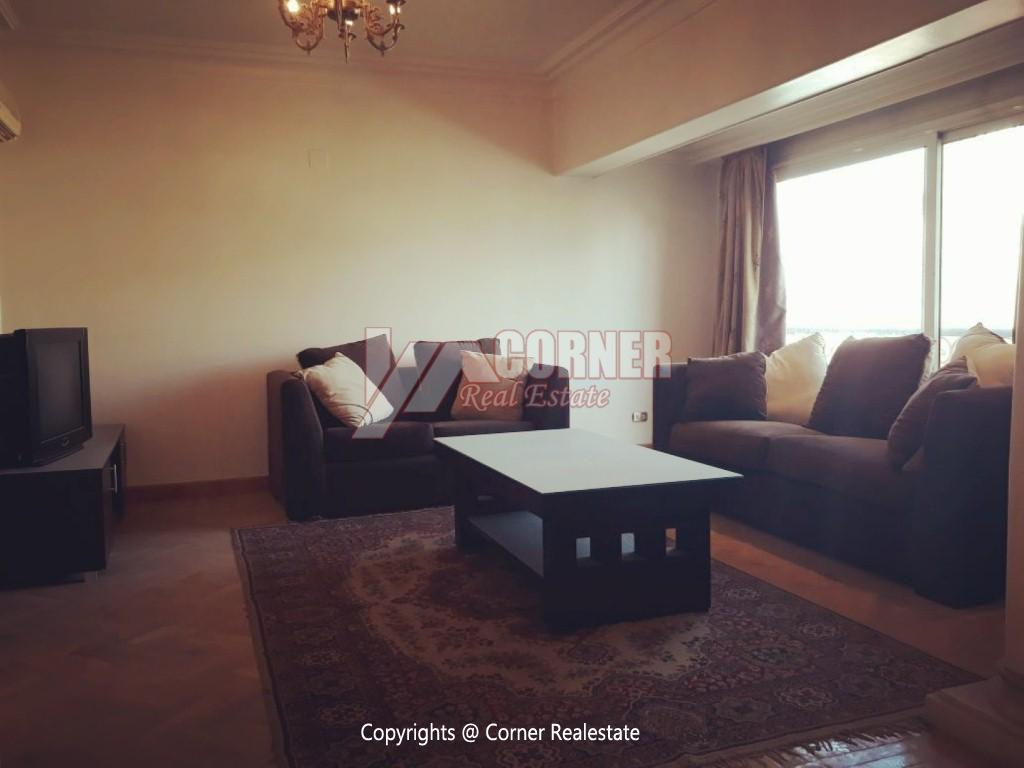 Apartment For Rent In Maadi Close to CAC,Modern Furnished,Apartment NO #17