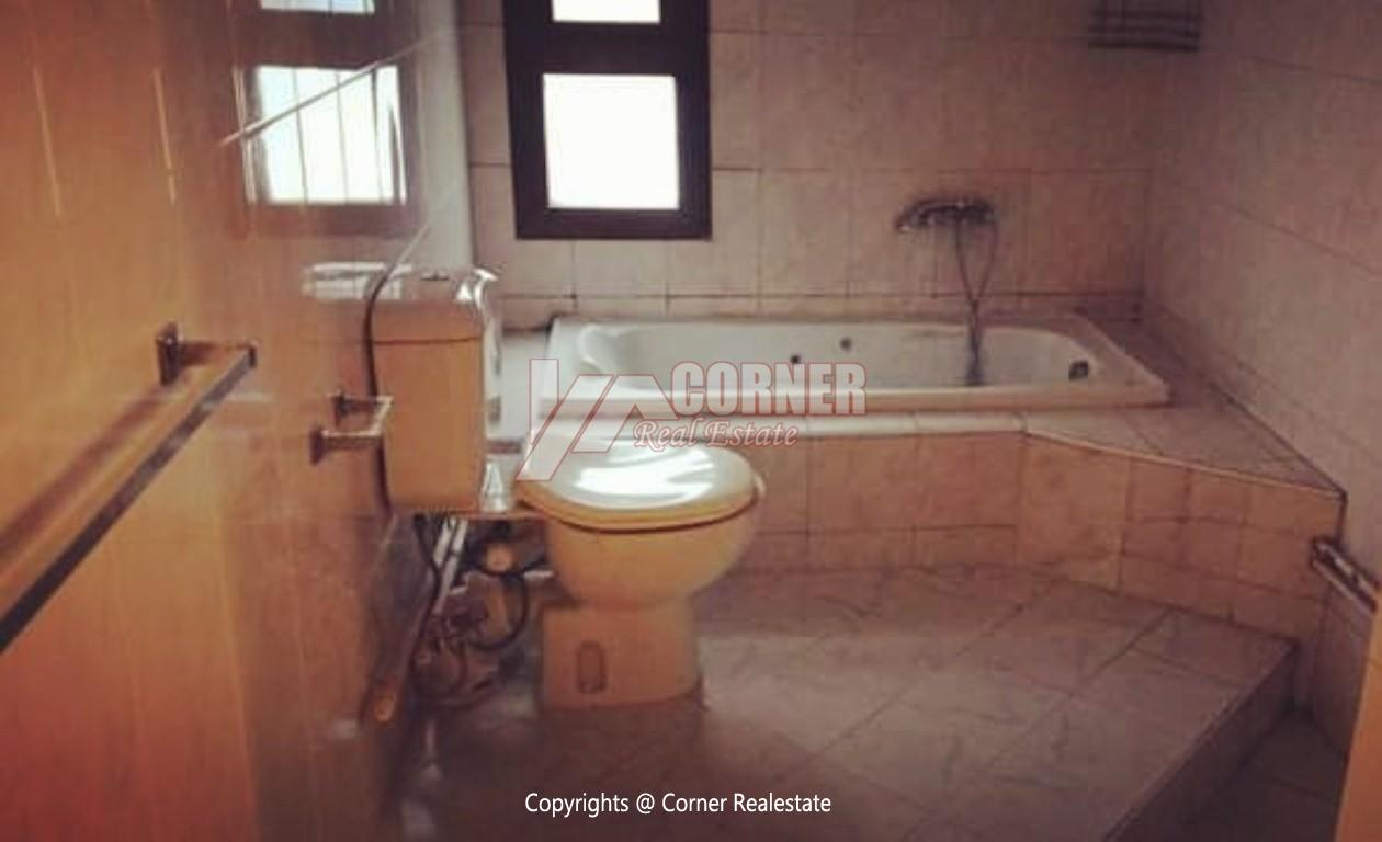 Apartment For Rent In Maadi Degla,Furnished,Apartment NO #10