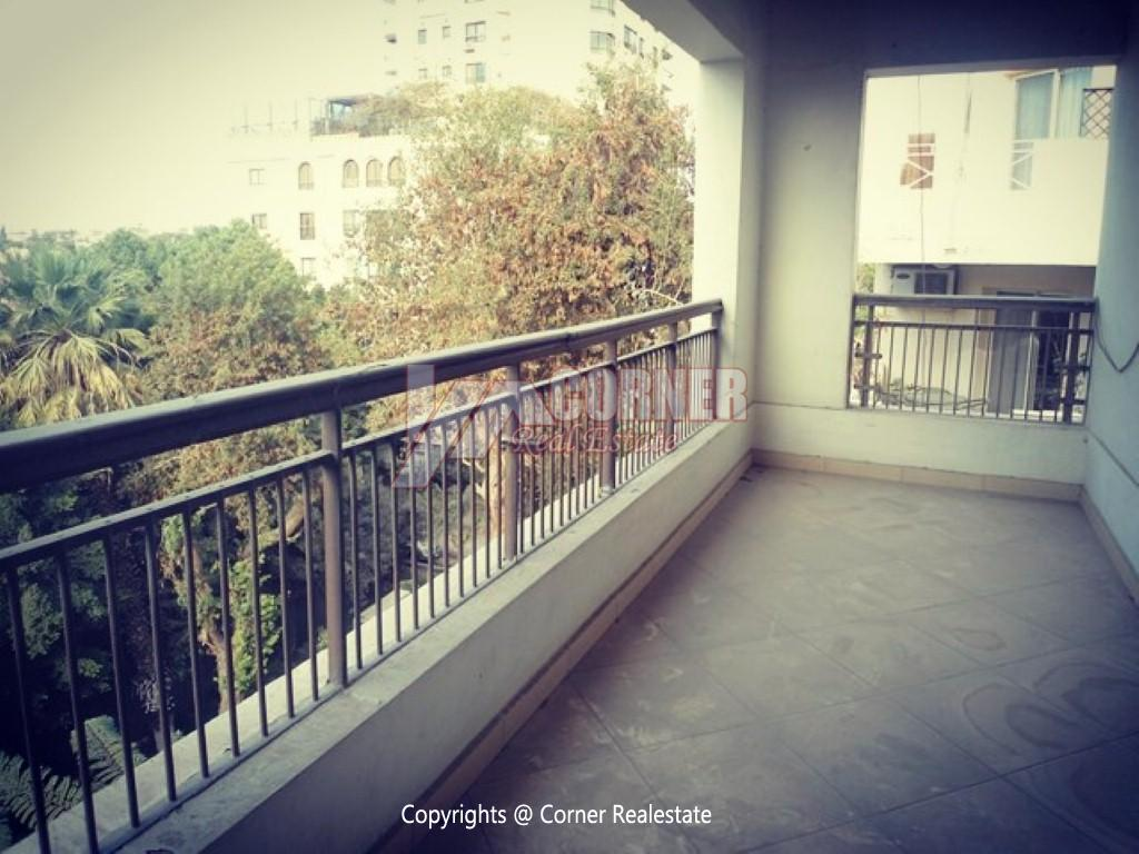 Apartment For Rent In Maadi Sarayat,Modern Furnished,Apartment NO #1