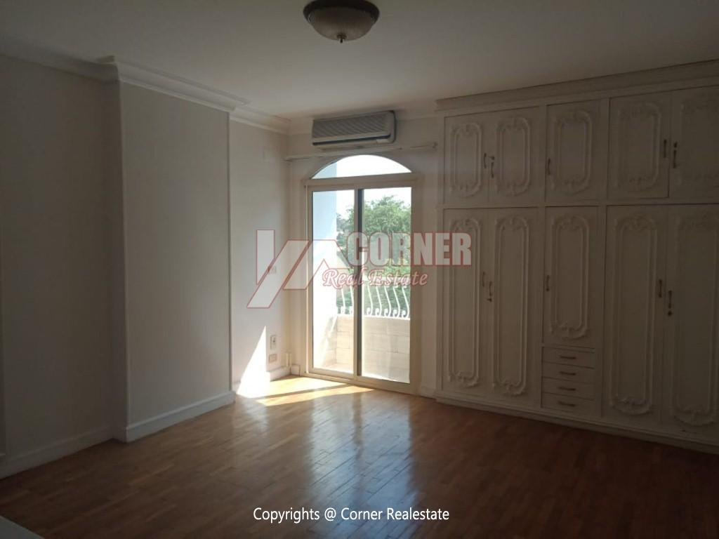 Modern Apartment For Rent In Maadi Sarayat,Modern Furnished,Apartment NO #5