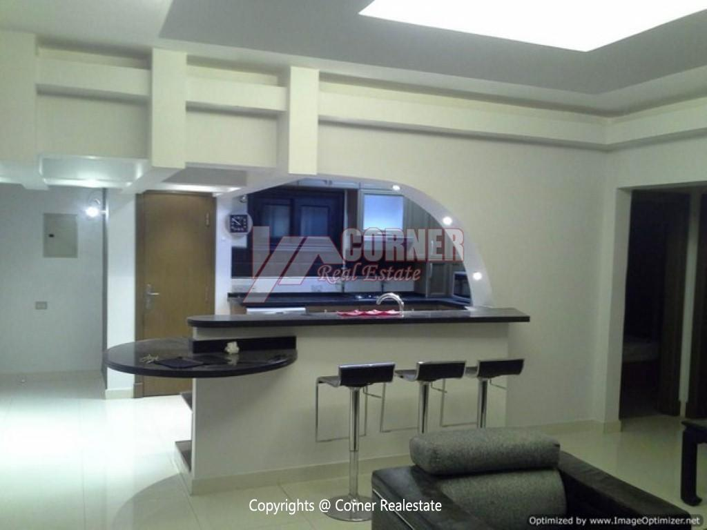 Modern Apartment For Rent In Maadi Sarayat,Modern Furnished,Apartment NO #9