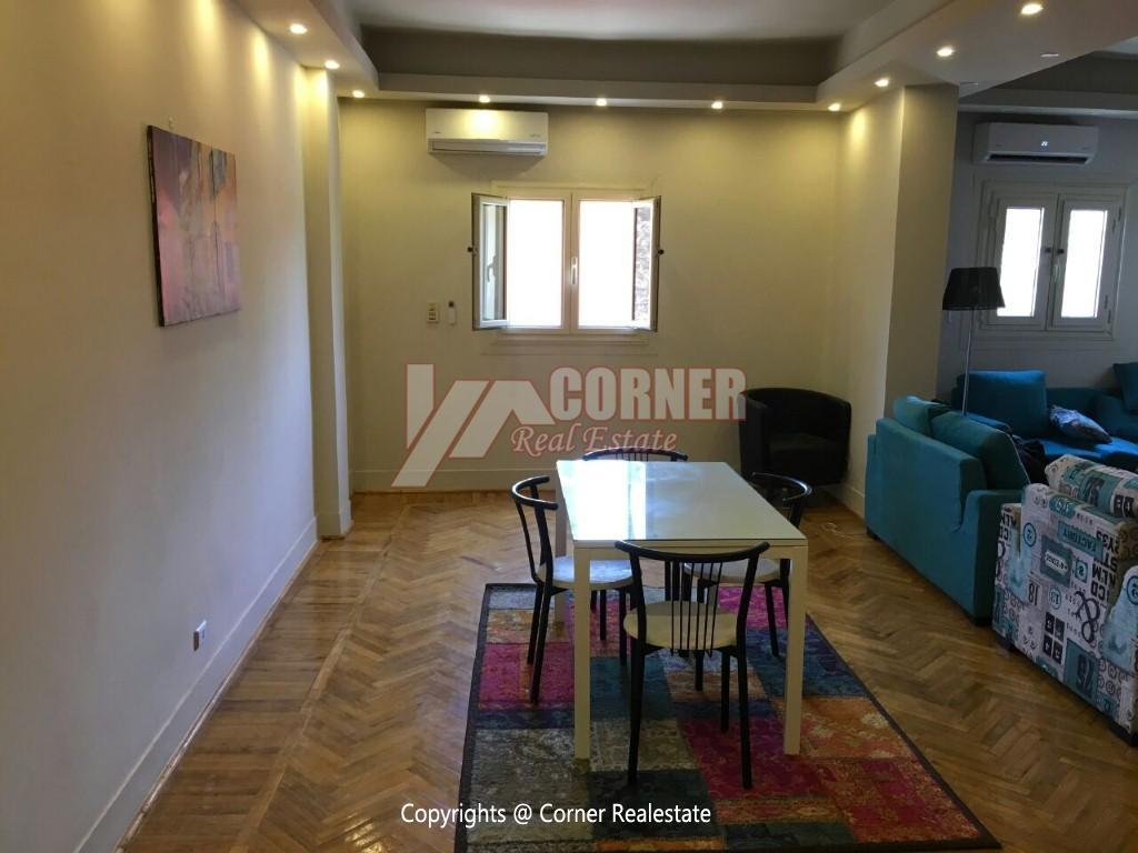 Modern Apartment For Rent In Maadi Sarayat,Modern Furnished,Apartment NO #23
