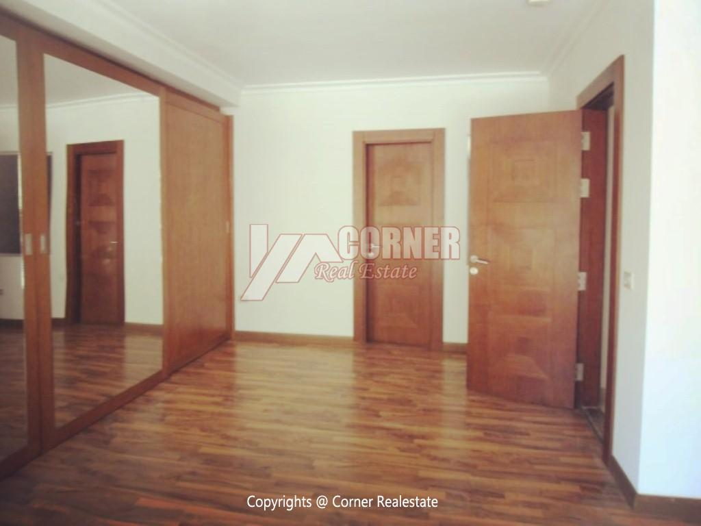 Ground Floor With Pool For Rent In Maadi ,Modern Furnished,Ground Floor NO #4