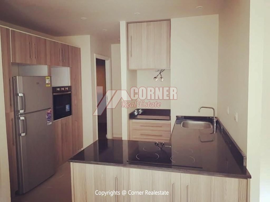 Ground Floor For Rent in Maadi Degla,Modern Furnished,Ground Floor NO #7