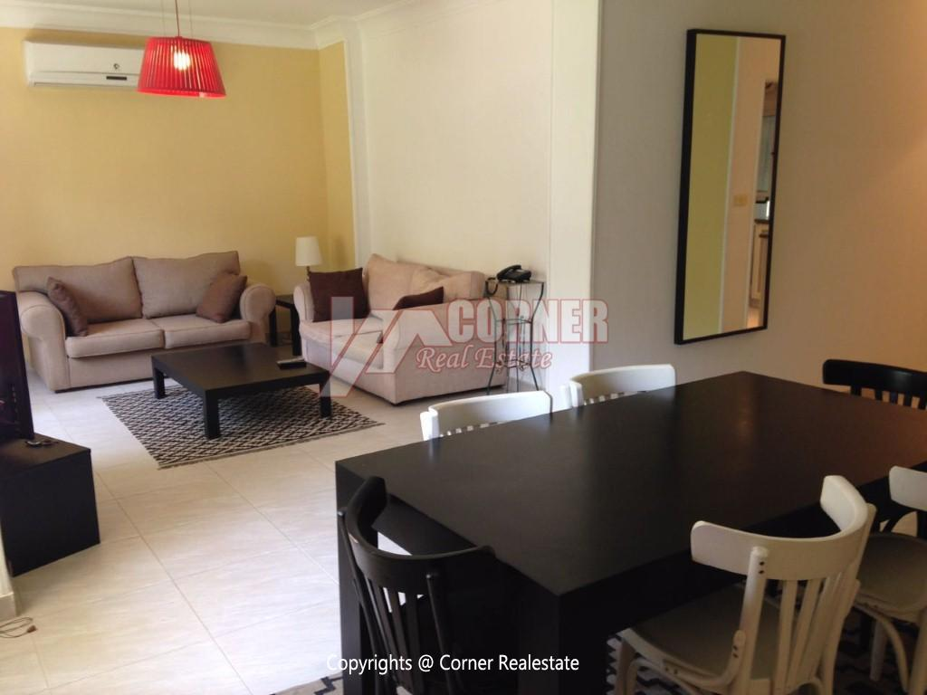 Modern Apartment For Rent In Maadi Close to CAC,Modern Furnished,Ground Floor NO #1