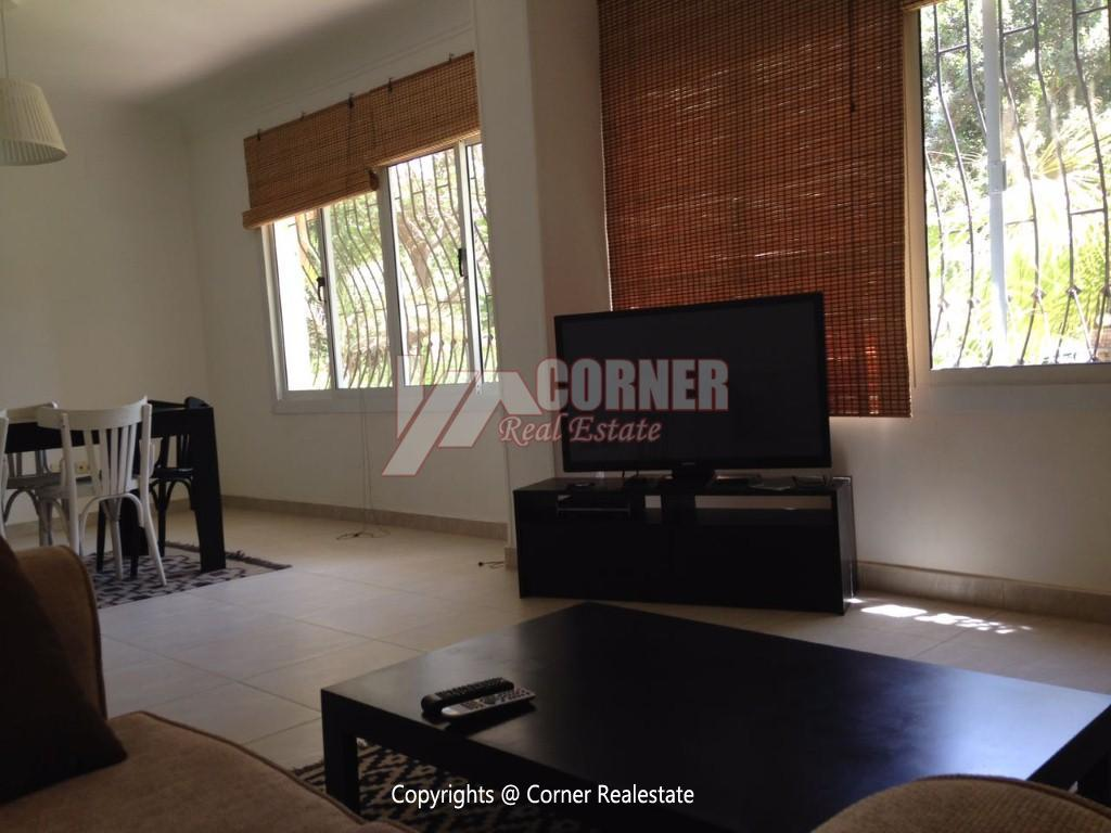 Modern Apartment For Rent In Maadi Close to CAC,Modern Furnished,Ground Floor NO #9