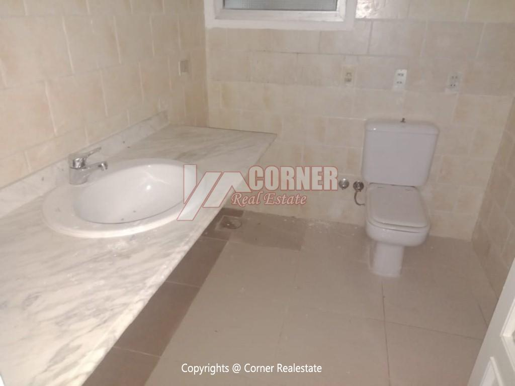 Ground Floor With Private Garden For Rent in Maadi,Modern Furnished,Ground Floor NO #2