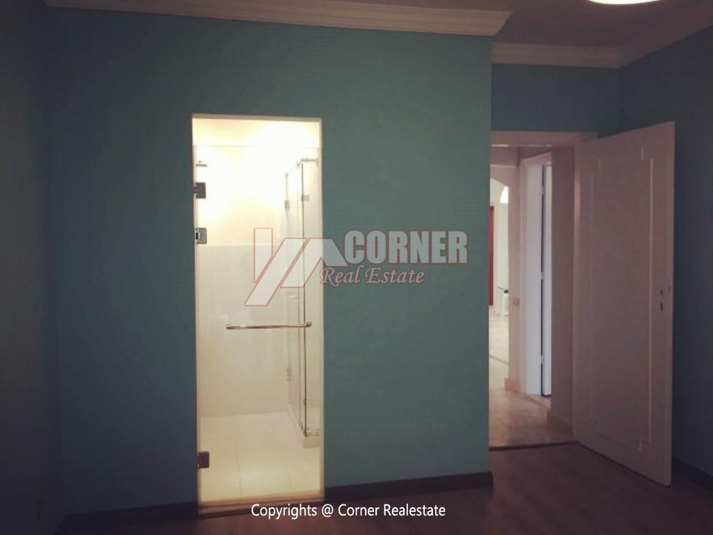 Modern Apartment For Rent In Maadi Close to CAC,Modern Furnished,Apartment NO #6
