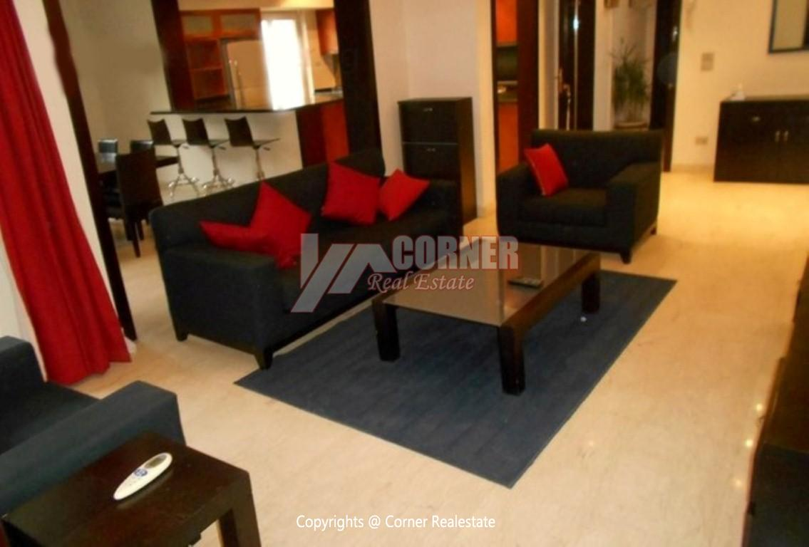 Modern Apartment For Rent In Maadi Close to CAC,Modern Furnished,Apartment NO #1
