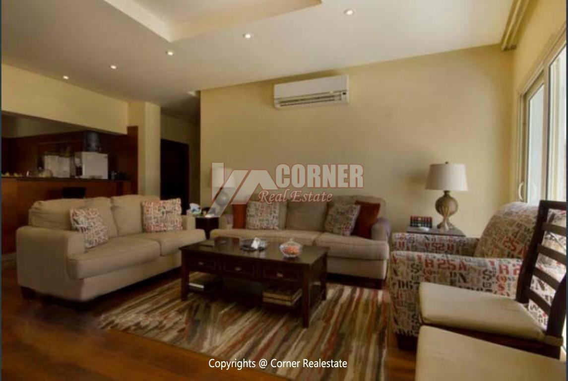 Modern Apartment For Rent In Shouifat