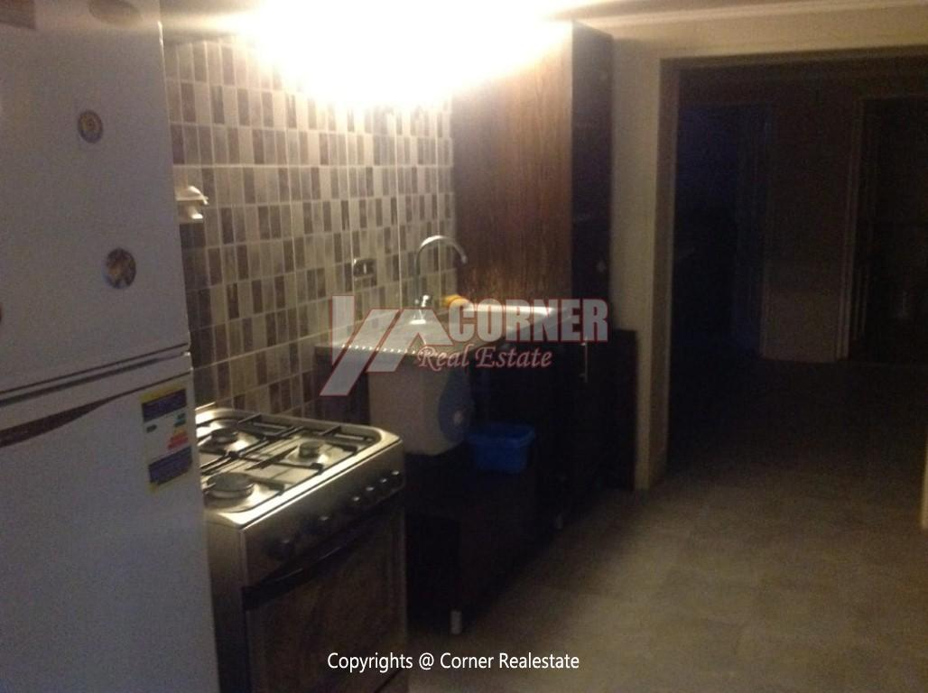 Villa For Rent In Maadi Sarayat,Modern Furnished,Villa NO #4