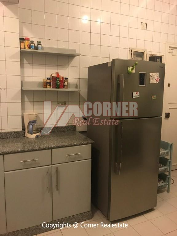 Modern Apartment For Rent In Zamalek,Modern Furnished,Apartment NO #9