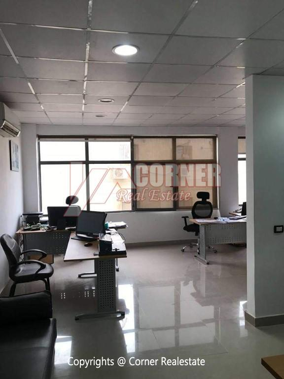Offices For Rent In New Cairo,Furnished,Offices NO #3